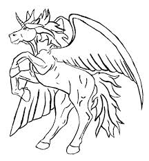 unicorn wings coloring pages 3124 600 648 coloring books