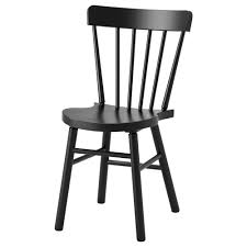 Dining Chairs Ikea by Norraryd Chair Black Favorite Position Room And Ikea Storage