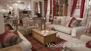 Laura Ashley Home by Laura Ashley Woodland Scene Collection Aw2016 Youtube