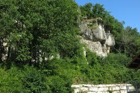 placard cave grotte du placard grotte de rochebertier