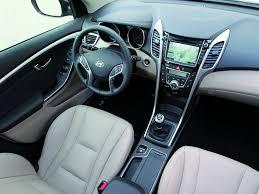 Hyundai I30 2011 Interior Hyundai I30 Wagon 2013 Pictures Information U0026 Specs