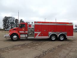 kenwood t660 new deliveries deep south fire trucks
