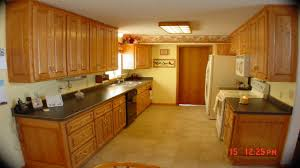 kitchen remodels before and after remodel galley kitchen designs