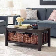 Accent Coffee Table Walker Edison Furniture Company Coffee Table Accent Tables