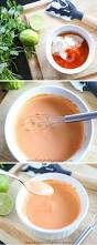 how to make sriracha mayo asian spicy mayo recipe the pinning mama