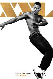 movie review quot magic mike channing tatum talks magic mike xxl gambit and more collider