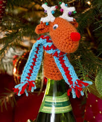 Reindeer Christmas Decoration Pattern by 295 Best Crochet Christmas Images On Pinterest Christmas Crafts