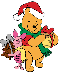 piglet winnie pooh christmas clip art u2013 clipart free download