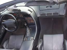 1992 Corvette Interior Mapexmaster1992 1992 Chevrolet Corvette Specs Photos