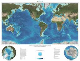 image for world map gebco world map