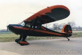 Barn Stormers Com Monocoupe 90a N38905 For Sale On Barnstormers