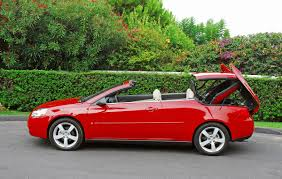 pontiac g6 gt hardtop convertible soooooo miss this car