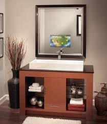 Bathroom Mirror With Tv by Tv And Video Solutions For Home And Commercial