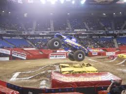 all monster jam trucks win tickets all new monster jam competition comes to sacramento