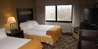 holiday inn express st louis airport riverport hotel by ihg
