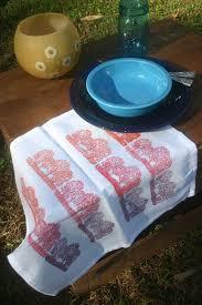 thanksgiving dinner napkins 7 best my napkins images on cloth napkins christmas