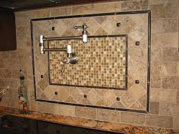 kitchen backsplash panels kitchen unique kitchen backsplash with glass mosaic tile mosaic