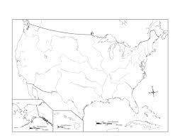 us map states not labeled printable united states maps outline and capitals printable