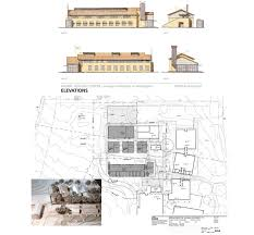 green building house plans carnegie department of global ecology