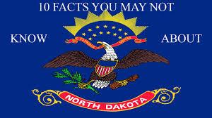North Dakota travel symbols images North dakota 10 facts you not know jpg