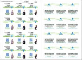 Minimum Font Size For Business Card Realty Tent Business Card Lytrod Software