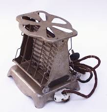 Old Fashioned Toasters 48 Best Antique Toasters Images On Pinterest Toasters Vintage