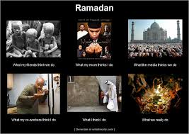Funny Ramadan Memes - i made this one ramadan meme funny thoughts on how people view