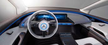lexus lc 500 dane techniczne concept eq u2013 mobility revisited ui ux