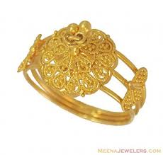 bridal gold ring bridal fancy indian jewelry bridal jewelry