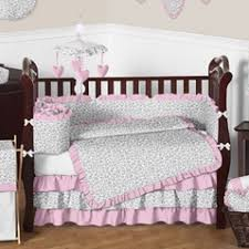Leopard Crib Bedding Animal Baby Bedding Crib Bedding Sets For Boys And
