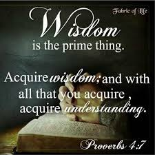 proverbs 4 7 seek godly wisdom u2014 lord