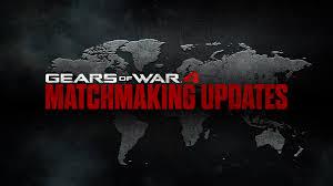gears of war 4 september matchmaking improvements community
