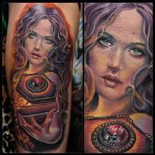 world renowned tattoo artist todo brennan of abt tattoo tattoo com