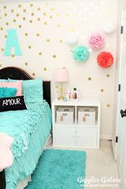 Diy Room Decorating Ideas For by 75 Best Diy Room Decor Ideas For Teens Polka Dot Walls Diy Room