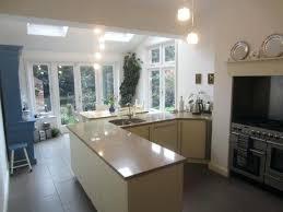 kitchen conservatory ideas kitchen and conservatory extension best kitchen extension ideas