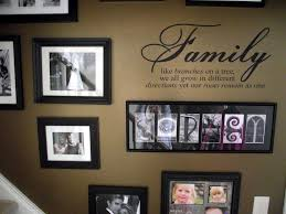 family wall collage ideas wall collage ideas design ideas decors