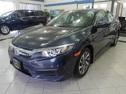 honda streetsboro used cars 2018 honda civic ex for sale streetsboro oh 2 0l i4 cylinder