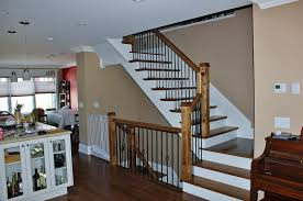 Building Interior Stairs Stephen King Architect Humber House