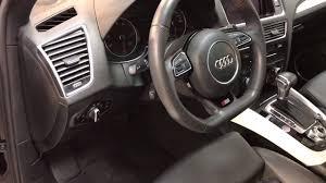 Audi Q5 Specs - 2014 audi q5 technik s line sport package canadian spec youtube