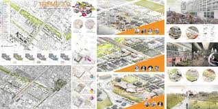 four graduate student finalist teams for the 2015 uli hines