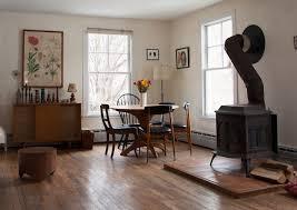 Farmhouse Interior Design Two Artists Find Home In A Charm Filled 1900 Farmhouse U2013 Design Sponge