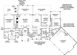 house plans walkout basement baby nursery home plans with walkout basement ranch house plan