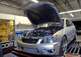 tuned lexus is300 ajp tunes lexus is 300 to 517 whp all japanese performance
