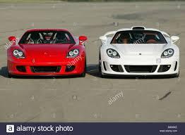 gemballa porsche porsche gemballa mirage white red front view series vehicles car