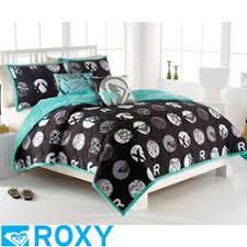 Surfer Comforter Sets Roxy Bedding I Would Do Anything For This Room Ideas