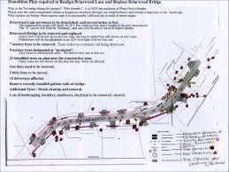 Idot Road Conditions Map Supporting Documents Preserved Neighborhood Aesthetics Saved