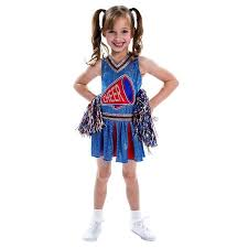 Target Halloween Costumes Girls 25 Cheerleader Costume Kids Ideas