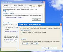 bureau distant windows connexion bureau à distance quel port client rdp windows nous