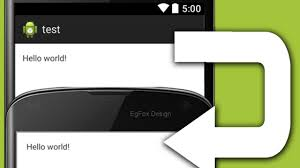 remove bar android tutorial how to remove the actionbar in eclipse android