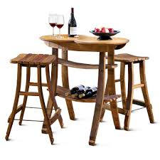 Wine Tasting Table Recycled Barrel Barrel Coffee Table 17450 Iwa Wine